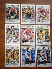 2018 Afl Select Footy Stars A-Graders Cards Buy It Now $2.99 ea