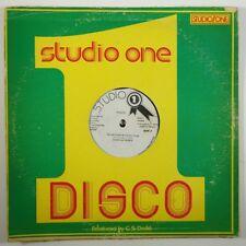 "Angelia  Prince ""No Bother With No Fuss"" Reggae 12"" Studio One mp3"