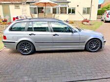 BMW E46 320d TOURING ESTATE 2003MY
