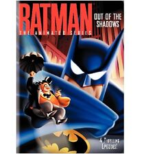 BATMAN The Animated Series Out of the Shadows DVD