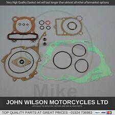 Yamaha SR250 1980-1983 Complete Engine Gasket & Seal Rebuild Kit