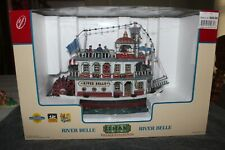 Lemax Christmas Village Collection River Belle #45035 - NIB