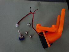 Eaglemoss Vector 3 3D Printer Active cooling Duct Kit
