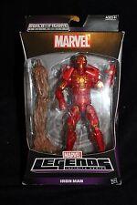Marvel Lengends Infinite Series - Iron Man