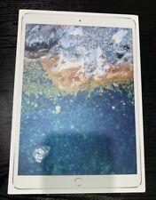 Apple iPad Pro 1st Gen. 256GB, Wi-Fi + 4G (EE), 10.5 in - Silver