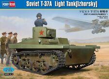 HBB83821 - * Hobbyboss 1:35 - Soviet T-37 B Amphibious Light Tank
