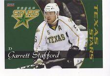 2009-10 Texas Stars (AHL) Garrett Stafford (Ässät)