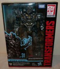Transformers Generations Studio Series Battle Damaged Megatron 31 Hasbro New