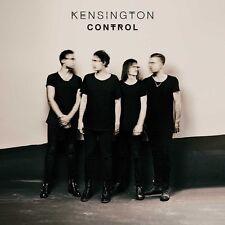 KENSINGTON - CONTROL   CD NEU