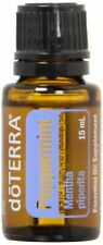 doTERRA Peppermint Essential Oil - 15ml