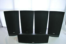Philips Home Cinema Theater Speaker System