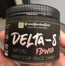 Green Garden Gold Delta 8 Flower 7g. Unreal Deal That Wont Last Long!