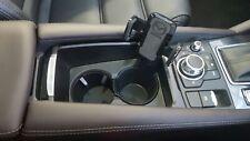 New Genuine Mazda 3 BN 6 GJ GL Mobile Phone Cup Holder GJ12ACMPS Touring SP25