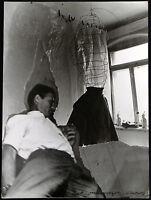 DDR-Fotografie, 1989. Erich Wolfgang HARTZSCH (*1952 D) handsigniert