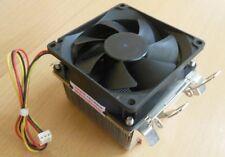 AMD Sockel AM2 AM2+ AM3 754 939 940 80mm 3-pol CPU Lüfter AluKu* ck275