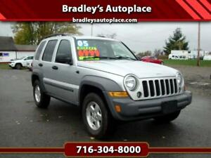 Diesel Jeep Liberty Cars And Trucks For Sale Ebay