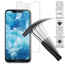 For Nokia 1 Plus (2019) New Genuine Thin Clear Tempered Glass Screen Protector