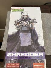 DreamEX Ninja Turtles Shredder 1/6 Action Figure