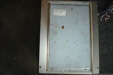 Sony XM-10020 Vintage Stereo Mosfet Power Amplifier Bridgeable USED ITEM
