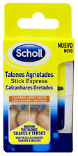 Scholl Cracked Heel Express Repair Stick 21g