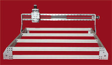 Cnc Plasma Router Kits Mill 4x4 Ball Screw Rails Amp Carriages Milling