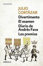Divertimento - El Examen - Diario de Andrés Fava - Los Premios by Julio...