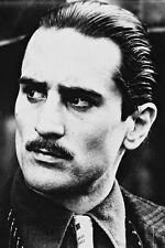Robert De Niro As Vito Corleone The Godfather: Part Ii 11x17 Poster Classic Pose