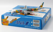 "ANA B777-300ER "" Pokemon Flap DOWN VERSION !! Scale 1:400 Diecast models XX4101A"
