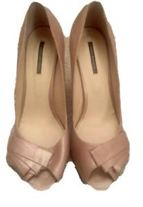 Tony Bianco Heels - Size 8
