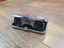 Eikow Opera Pop Up Viewing Glasses 2.5x20mm - Made in Japan Vintage compact