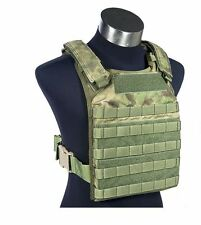 Flyye Fast Attack Plate Carrier A-TACS FG  1000D FY-VT-M001-FG