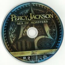 Percy Jackson: Sea of Monsters 3D (3D Blu-ray disc only) Logan Lerman