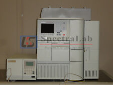 Waters Alliance E2695 Hplc System With 2489 Uvvis Detector 1 Year Warranty