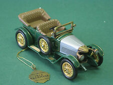 YMS07-M Vauxhall Prince Henry 1911 Matchbox Collectibles models yesteryear OVP