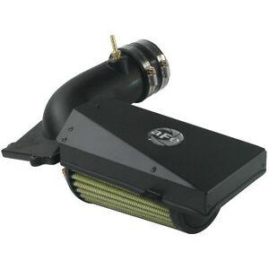 aFe Power Si Air Intake System w/ Pro Guard 09-14 VW & Audi TDI 2.0L Diesel