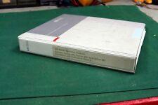 HP 8566B INSTALLATION AND VERIFICATION