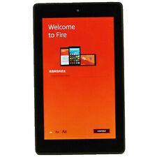 Amazon Fire 7 (7th Generation) 16GB, Wi-Fi, 7In - Black