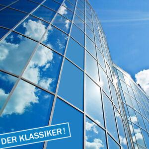 Premium Sonnenschutzfolie Sichtschutz Wärmeschutz Blendschutz Dachfenster Folie