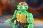 Raphael 1988 TMNT Playmates Teenage Mutant Ninja Turtles Figure 100% Complete