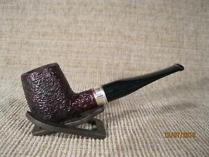 Briar Pipe by Jake Hackert #2718