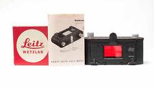 LEITZ Leica Kopiergerät ELDIA  OVP. Neuwertig. N.1324