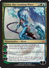 Kiora, la Déferlante - Kiora, the Crashing Wave - Magic Mtg -