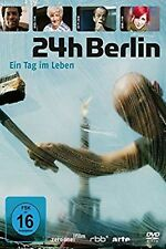 24 Hours Berlin - 8-DVD Box Set ( 24 h Berlin - Ein Tag im Leben ) Agneskirchner