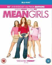 Mean Girls (15th Anniversary Edition) [Blu-ray]