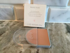 NOS Full Size Mary Kay Day Radiance Cream Foundation In BISQUE IVORY