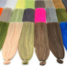 EP TRIGGER POINT FIBERS - Enrico Puglisi Fly Tying Material 26 Colors Available!