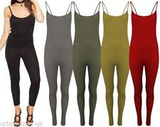 Crew Neck Unbranded Regular Jumpsuits & Playsuits for Women