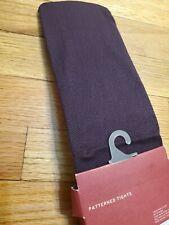Merona Herringbone Purple