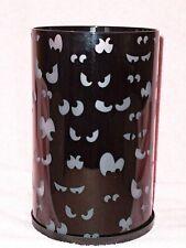 PartyLite Spooky Eyes Hurricane - Halloween!