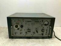 Beckman 7570 Amplifier w/ 7571, 7572, 7573 MC Converters VERY RARE COMBO